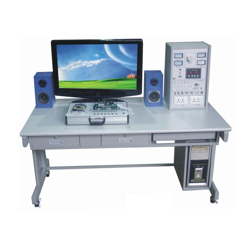SJSYJ32家用电器音频技能实训考核装置