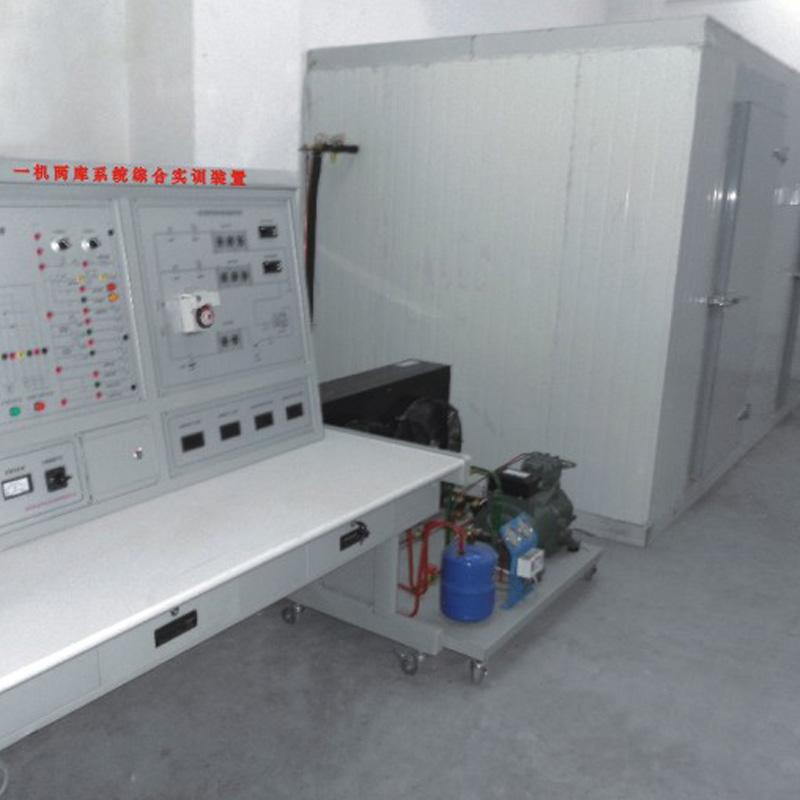 SJX-LT2型-一机两库系统综合实训装置