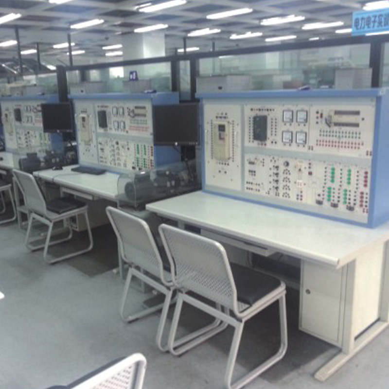 SWA50型-高级维修电工及技能考核装置
