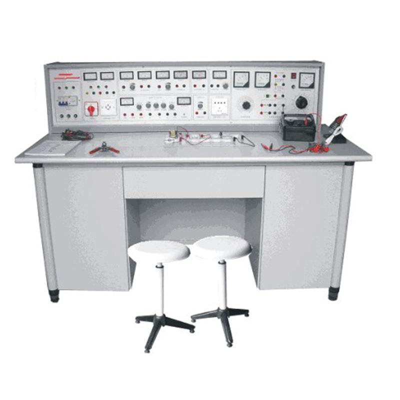 KDZ-745A型-电工-模电-数电-电力拖动实验室设备