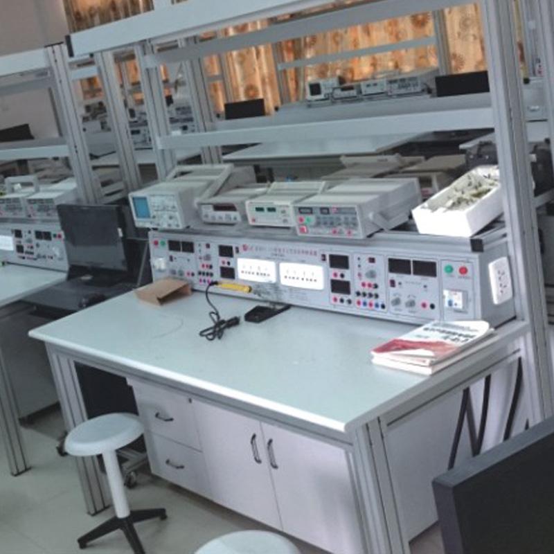 KSD-4706B型-高级电子工艺实训台