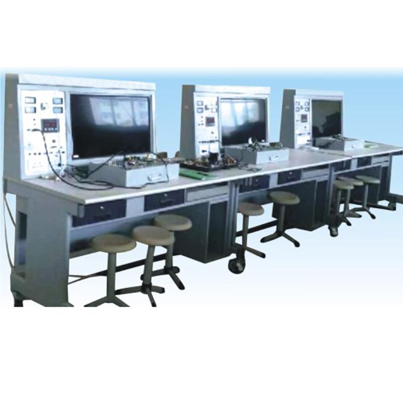 SJS-SZ32型-数字电视传输系统维修技能综合实训考验台